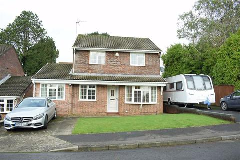 3 bedroom detached house for sale - Greenwood Close, Sketty