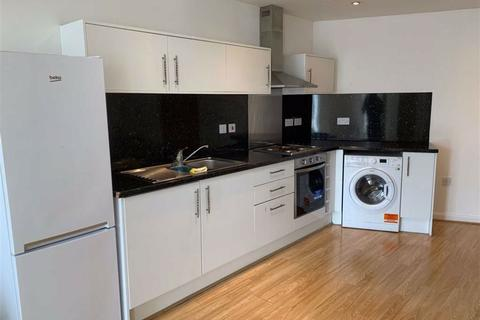 2 bedroom apartment for sale - Campbell House, 403 Ashton Old Road, Beswick
