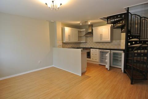 1 bedroom terraced house to rent - Bramley Close, Staines-upon-Thames, TW18