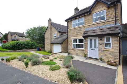 3 bedroom house for sale - Bracken Hey, Highmoor Park, Clitheroe, Ribble Valley