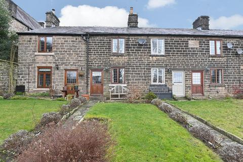 2 bedroom terraced house for sale - Downing Row, Hathersage, Hope Valley