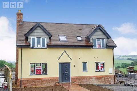 3 bedroom detached house for sale - 2, Downton View, Adforton, Craven Arms, SY7
