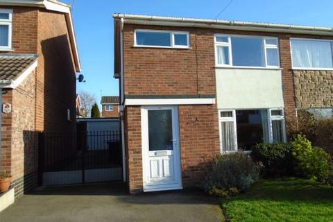 3 bedroom semi-detached house for sale - Clifton Way, Hinckley