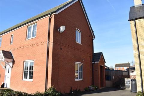 2 bedroom maisonette for sale - Hare Lane, Cranfield, Bedford