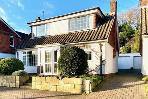 3 bedroom detached house for sale - South Bank, Westerham