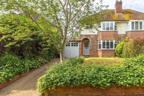 3 bedroom semi-detached house for sale - Croydon Road, Westerham