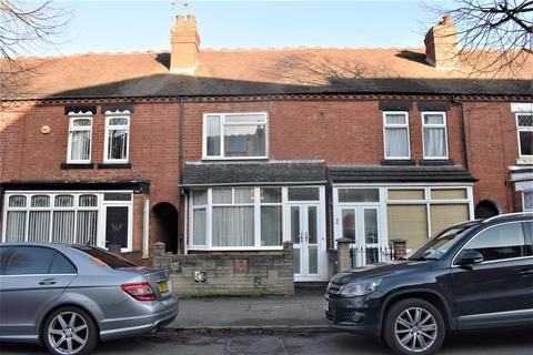 3 bedroom terraced house for sale - Marlborough Road, Nuneaton