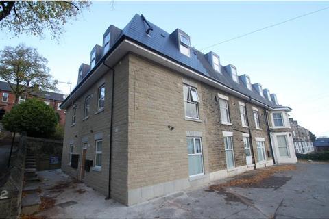 Studio to rent - Flat 8, 2 Moorgate Avenue, Crookesmoor