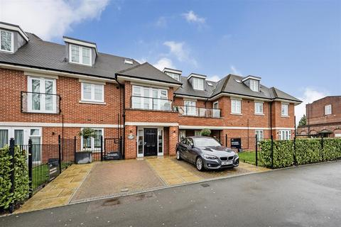 2 bedroom apartment for sale - Marylake Court, Whitchurch Lane, Edgware