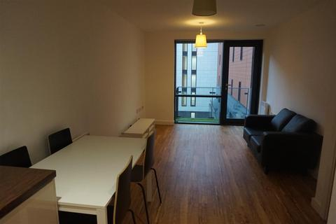 1 bedroom apartment to rent - Plaza Boulevard, Liverpool