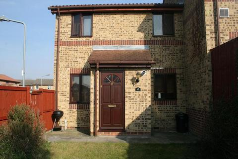 1 bedroom end of terrace house for sale - Coulson Close, Dagenham