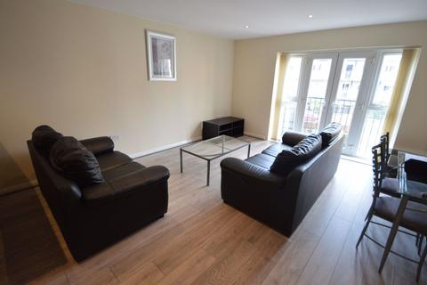2 bedroom flat to rent - Caminada House, Hulme, Manchester