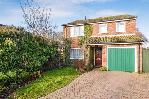 4 bedroom detached house for sale - Haddenham