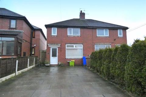 2 bedroom semi-detached house for sale - Park Hall Crescent, Weston Coyney, Stoke - On - Trent, Staffordshire