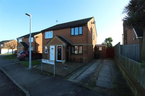 2 bedroom semi-detached house for sale - Chaffes Lane, Upchurch, Sittingbourne