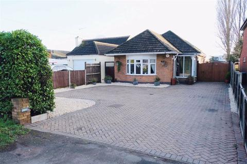 4 bedroom detached bungalow for sale - Coventry Road, Hinckley, Leicestershire