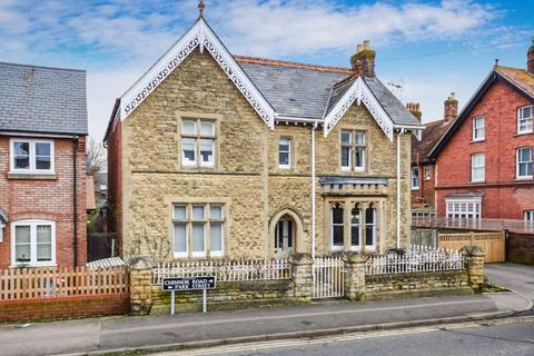 4 bedroom character property for sale - Chinnor Road, Thame