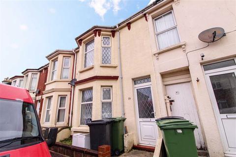 3 bedroom terraced house for sale - Grove Road, Hastings, East Sussex