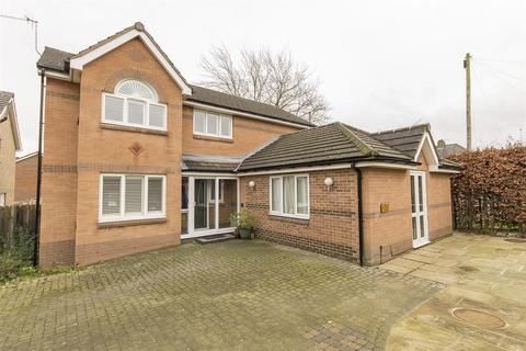 4 bedroom detached house for sale - Whitecotes Park, WaltonChesterfield
