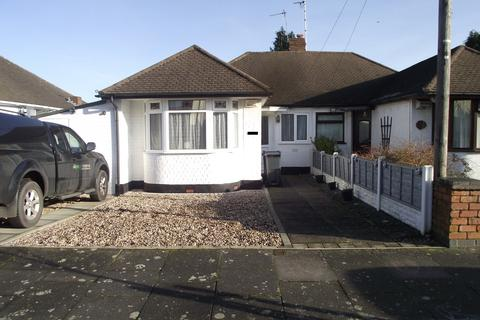 3 bedroom semi-detached bungalow for sale - Flamborough Close, Hodge Hill, Birmingham, B34