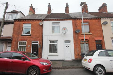 3 bedroom terraced house for sale - Manor Street, Hinckley
