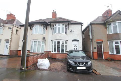 3 bedroom semi-detached house for sale - Strathmore Road, Hinckley