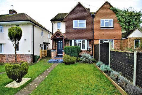 4 bedroom semi-detached house for sale - Hubbards Lane, Boughton Monchelsea, Maidstone