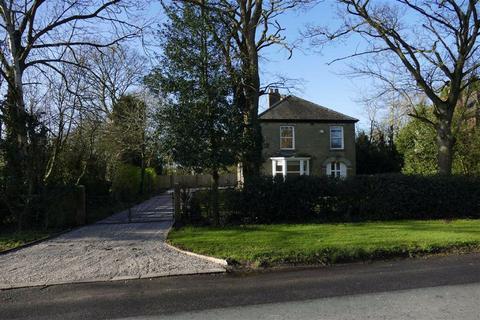 3 bedroom detached house to rent - Londesborough Road, Market Weighton