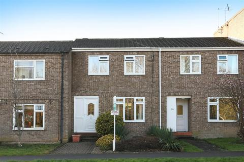 2 bedroom terraced house for sale - Ruston Close, Chesterfield