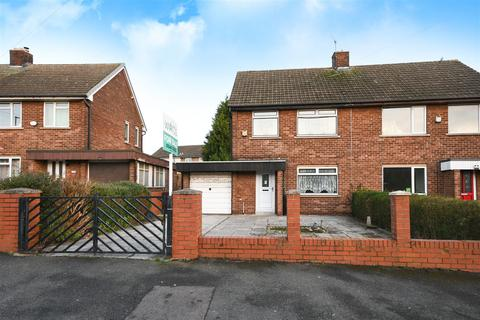 2 bedroom semi-detached house for sale - Middlecroft Road South, Staveley, Chesterfield