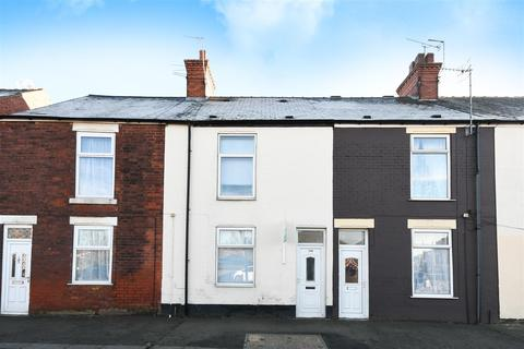 2 bedroom terraced house for sale - Derby Road, Chesterfield