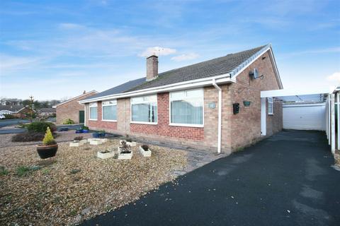 2 bedroom semi-detached bungalow for sale - Broadwood Way, Lytham