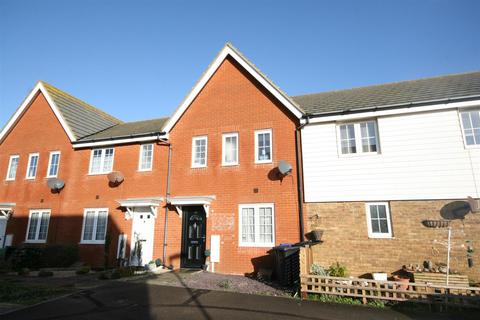 3 bedroom terraced house for sale - Westview Close, Peacehaven