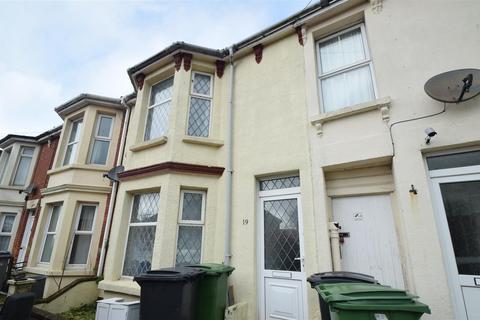 3 bedroom terraced house for sale - Grove Road, Hastings