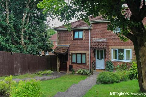 2 bedroom end of terrace house to rent - Llandegfedd Close, Thornhill