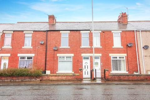 3 bedroom terraced house to rent - Mowbray Terrace, Choppington