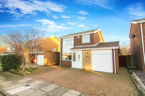 3 bedroom detached house for sale - Heybrook Avenue, North Shields