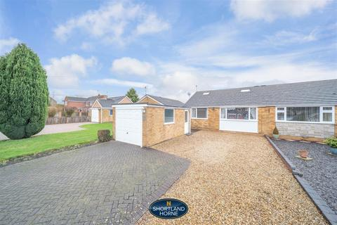 3 bedroom semi-detached bungalow for sale - Upper Eastern Green Lane, Eastern Green, Coventry