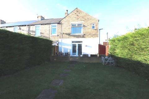 3 bedroom end of terrace house for sale - Rutland Street, Ashington