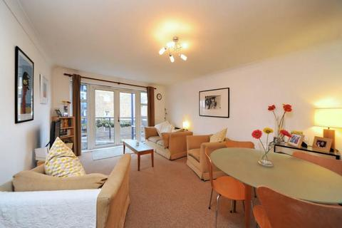 2 bedroom apartment to rent - Campania Building, 1 Jardine Road, Wapping