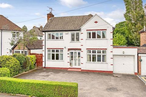 4 bedroom detached house to rent - 70, Finchfield Lane, Finchfield, Wolverhampton, WV3