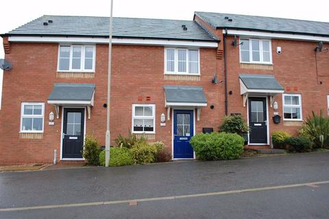 2 bedroom terraced house to rent - 40, Haslingden Crescent, Dudley, West Midlands, DY3