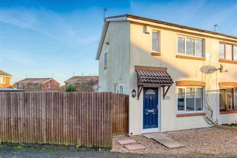3 bedroom semi-detached house for sale - 16, Bader Road, Perton, Wolverhampton, WV6