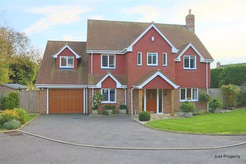 4 bedroom detached house for sale - Old Roar Road, St Leonards On Sea