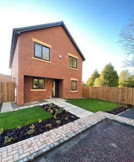 4 bedroom detached house for sale - Woodburn Gardens, Salutation Road, Darlington