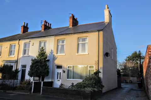 3 bedroom end of terrace house for sale - Barlow Street, Darlington