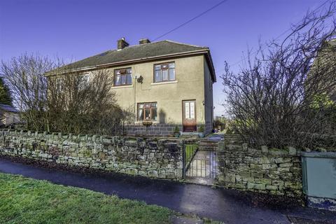 4 bedroom semi-detached house for sale - East End, Elton, Matlock, DE4 2AQ