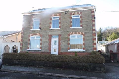 4 bedroom detached house for sale - Wern Road, Garnant
