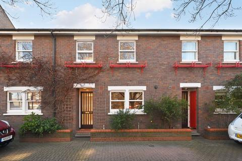 3 bedroom terraced house for sale - Lockesfield Place, Isle of Dogs, E14