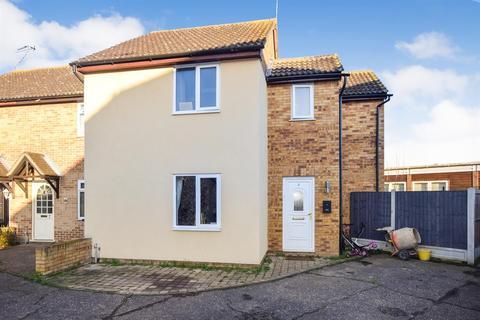 3 bedroom house for sale - Dunlin Close, Heybridge
